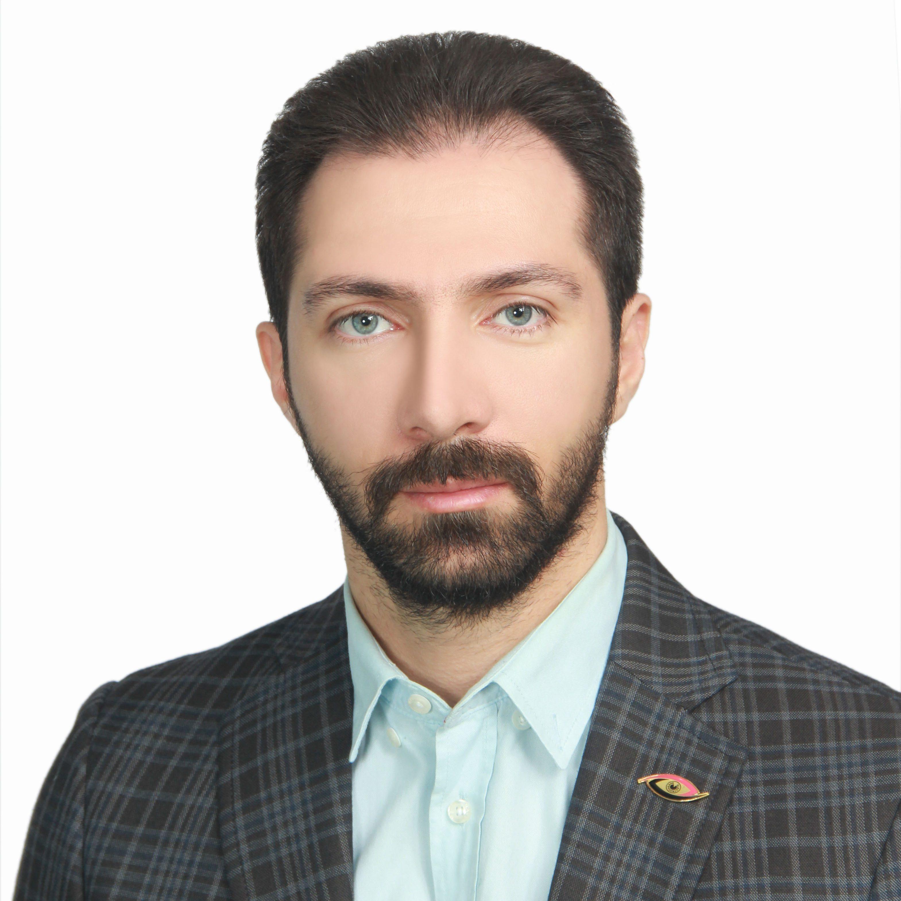 حمید شفیعی | Hamid Mohammad Shafiei