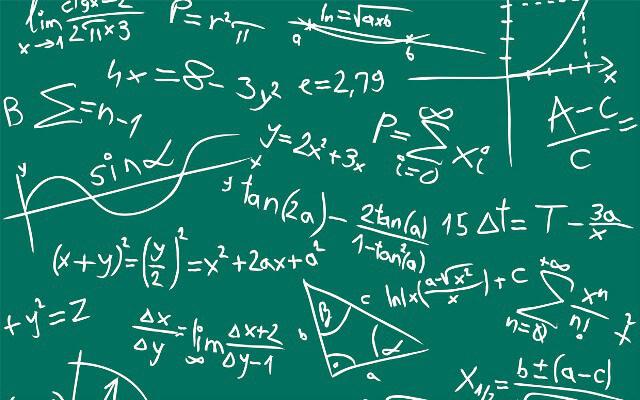 زیبایی ریاضیات